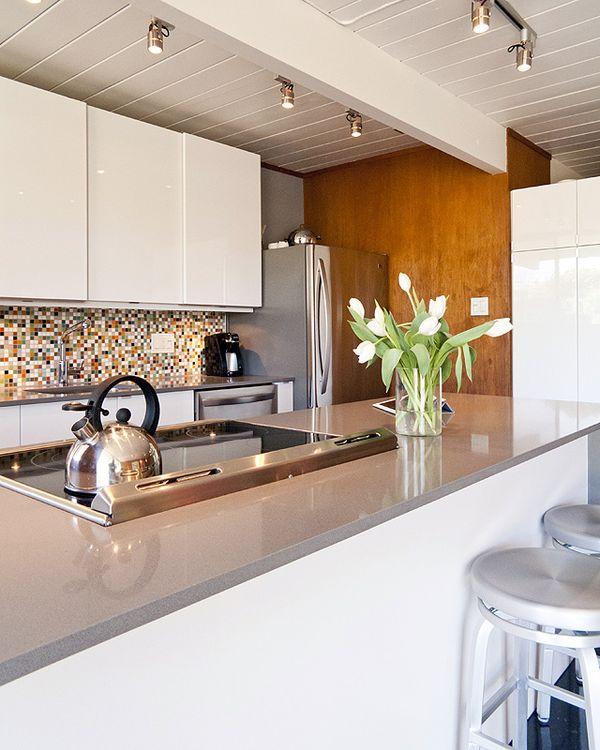 Bret and Mary-Peyton\'s New Kitchen - RedneckModern