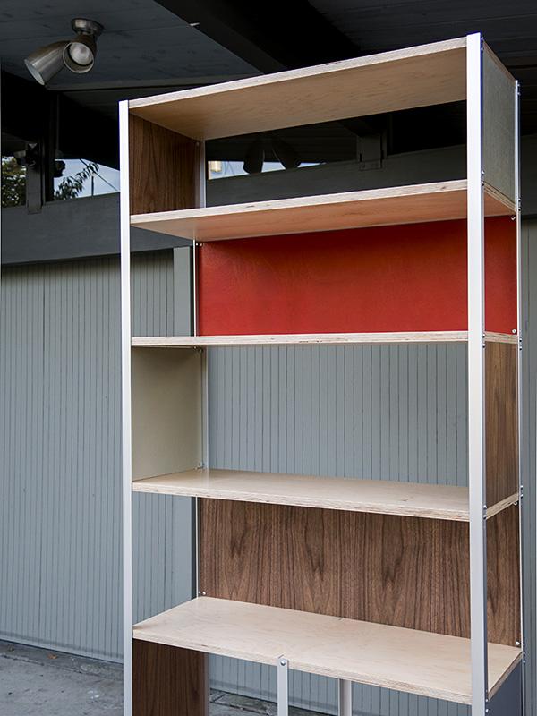 David S New Shelves Redneckmodern