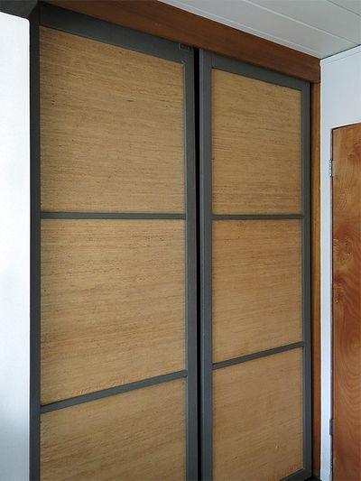 Closet Doors For Redneckmodern