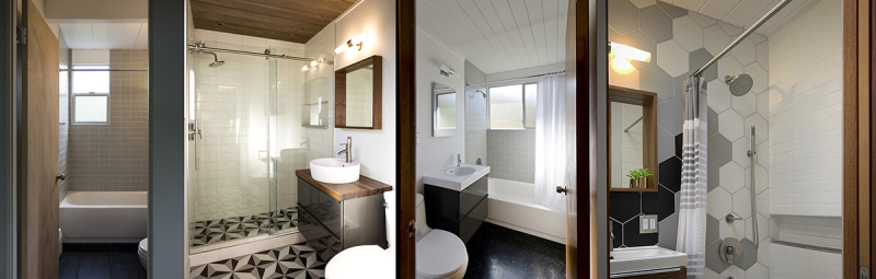 Bath-collage